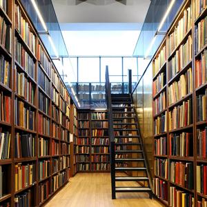 Библиотеки Арбажа