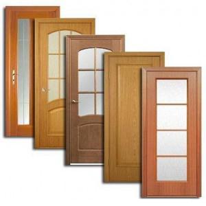 Двери, дверные блоки Арбажа