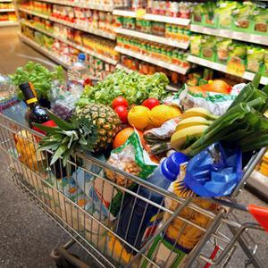 Магазины продуктов Арбажа