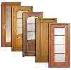 Двери, дверные блоки в Арбаже
