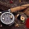 Охотничьи и рыболовные магазины в Арбаже