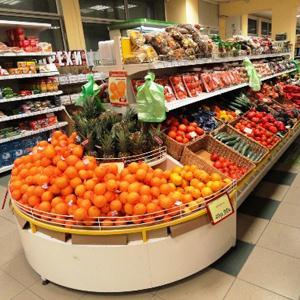 Супермаркеты Арбажа